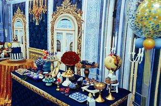 décoration anniversaire petit prince belleformation